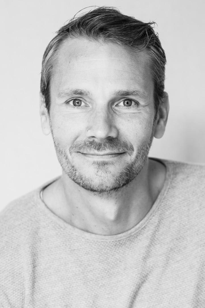 Gisle Åsberg