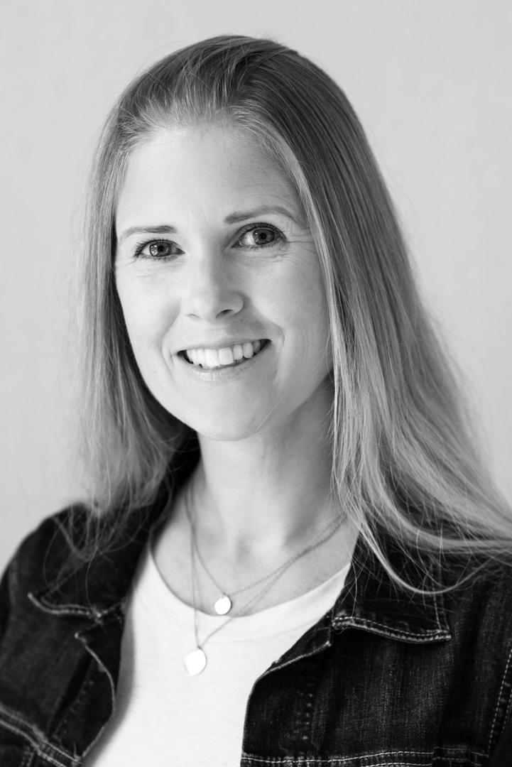 Elisabeth H. Kielland