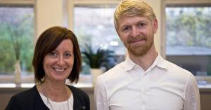 LOGIQ Sweden AB och FINFO får ny VD