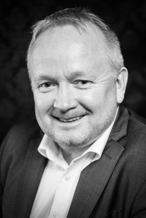Arne Børresen