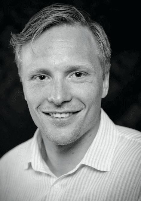Rainer Olsen