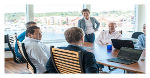 Vil du være med å skape fremtiden innen fakturafinansiering?