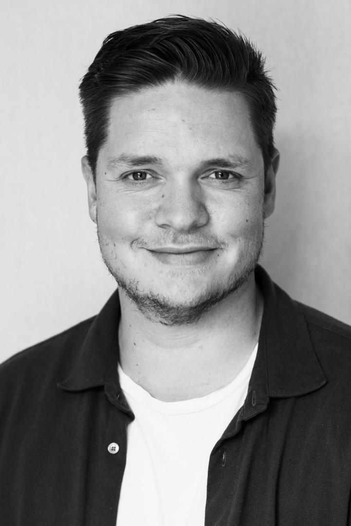 Joachim Fagerstrand Langvik
