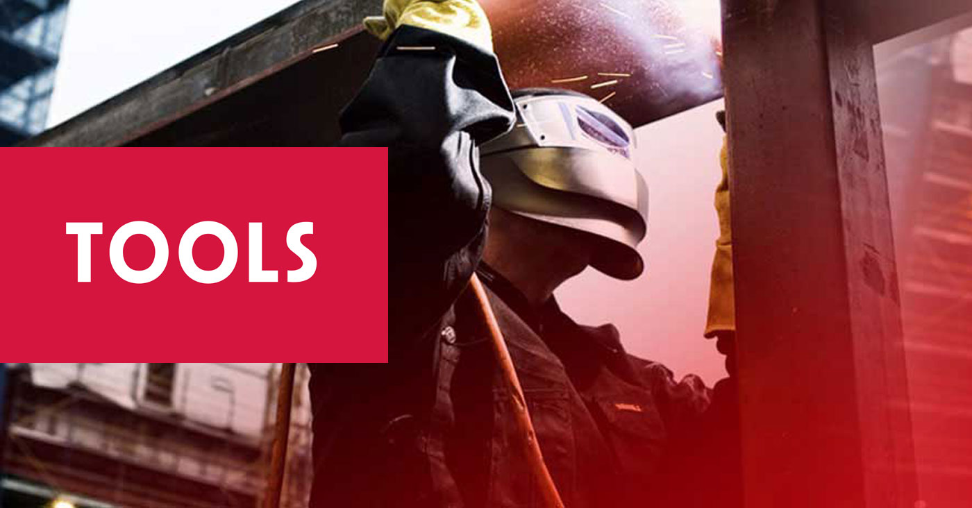 Tools AS