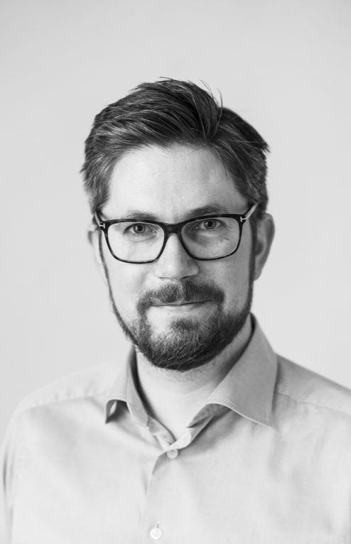Martin Børke