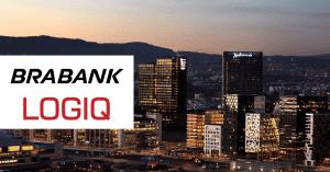 Fakturafinansiering med Logiq og BRAbank